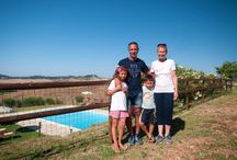 You are welcome / You are invited to share with us your holiday pictures at Casale La Collina
