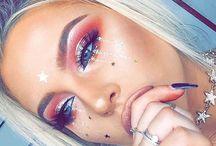 dust star