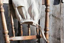 Tora / Organic clothing. Handmade in Norway