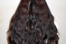 włosy i pielęgnacja