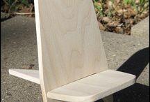 p chair