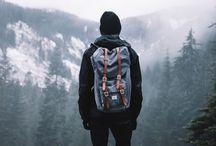 Voyage/nature