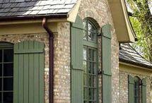 SHUTTER-WINDOW/DOOR