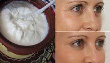 masque au yaourt
