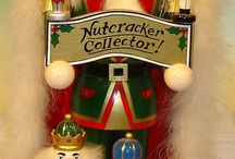 Nutcrackers / by Mary Kaye Shawgo