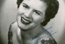 Patsy Cline / by Mary Lynn McDaniel