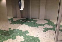 MORE TILED BATHROOMS