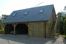 Daylight in sheds, garages & outbuildings / Brighten up your outside buildings with low cost, easily to install skylights.