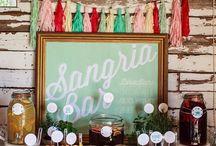 Wedding Showers / by Sarah Lambird