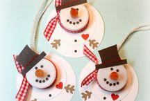 Xmas! / Kerstdecoratie