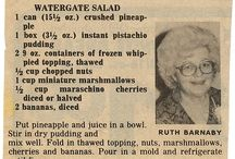 Old-Fashioned Recipes and Comfort Foods Grandmas Recipes, Old Recipes and Good Old-Fashioned Foods