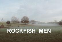 ROCKFISH MEN'S WELLIES / Wellington boots for men Gum boots for men Rain boots for men Working boots for men Boots for men Men's wellies