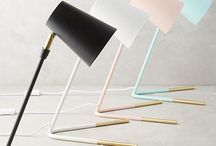 Light - Table lamps