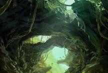 Fantasy ..other worlds