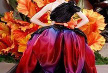 John Galliano / Fashion