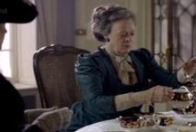 Downton Abbey / by Tea in England