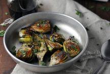 Recept och matidéer