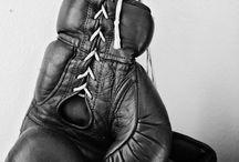 Boxing, Memphis