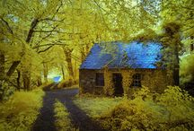 Ireland / Magical