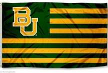 All Things Baylor / by Christy Heisner