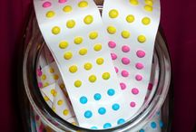 Style Dots loves all things Dotty