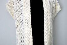 crochet cardigan shrug free
