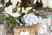 Wedding ideas / by Melissa Maples