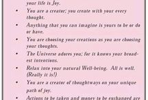 synopsis of abraham-hicks teachings