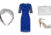The Season / Inspiration to help you choose the perfect wedding outfit.