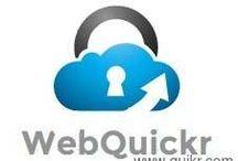 webquickr.com / Web Quickr is a web development and software development company.