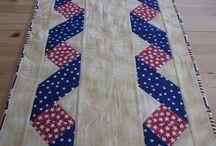quilt borders / Ideas for borders & sashing