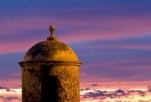 Cartagena trip / by Ashley Martin