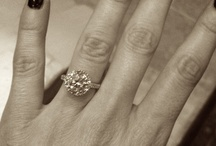 Big Bling / If You Like It Then You Should Put A Ring On It / by Lexie Simpson