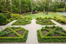 Garden Style / The starting point with any design, Garden Style is constantly evolving