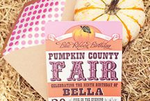 Party - county fair / by Michelle Williston