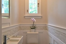 Home ~ Bath & Laundry Rooms