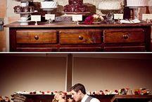 Weddings / by Shannon Fenner