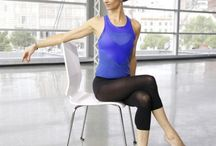 Essentrics / Movement, fitness, strength, feeling alive