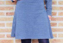Bløde kjoler