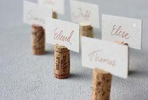 DIY Ideas - Wine corks