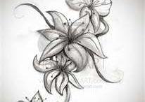 Things that I like / tattoos