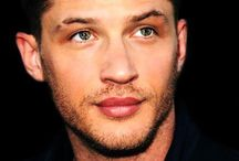 Tom Hardy / by Jennifer Laing-Wagner