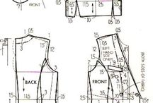 SEWING - PATTERN MAKING