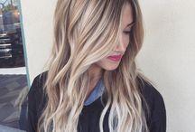 Style / Hair, makeup, clothes, etc