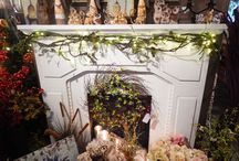 Decorating Door County Style / Decorating Ideas with Door County in mind.