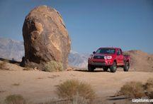 Toyota 4x4 / Favorite Toyota 4x4 rigs