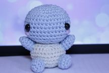 Amigurumi / My shop store