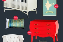 Nursery Design: Global