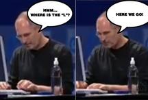 Steve Jobs Jokes