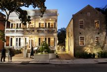 Charleston / by Andrew Zimmern